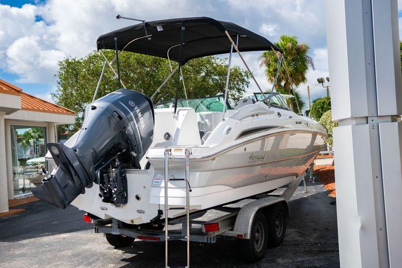 Thumbnail 5 for New 2020 Hurricane SD 2400 OB boat for sale in Vero Beach, FL