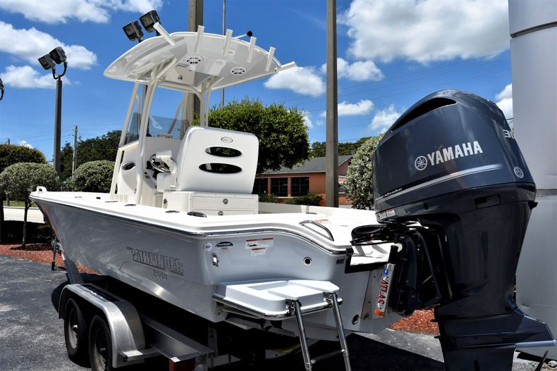 Thumbnail 4 for New 2020 Pathfinder 2600 TRS boat for sale in Vero Beach, FL