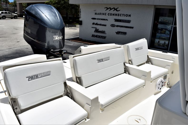 Thumbnail 16 for New 2020 Pathfinder 2600 TRS boat for sale in Fort Lauderdale, FL