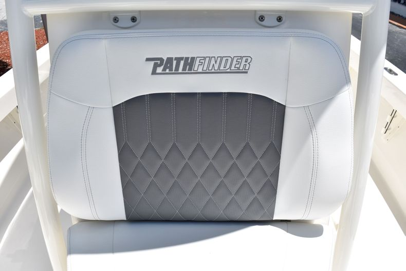 Thumbnail 20 for New 2020 Pathfinder 2600 TRS boat for sale in Fort Lauderdale, FL