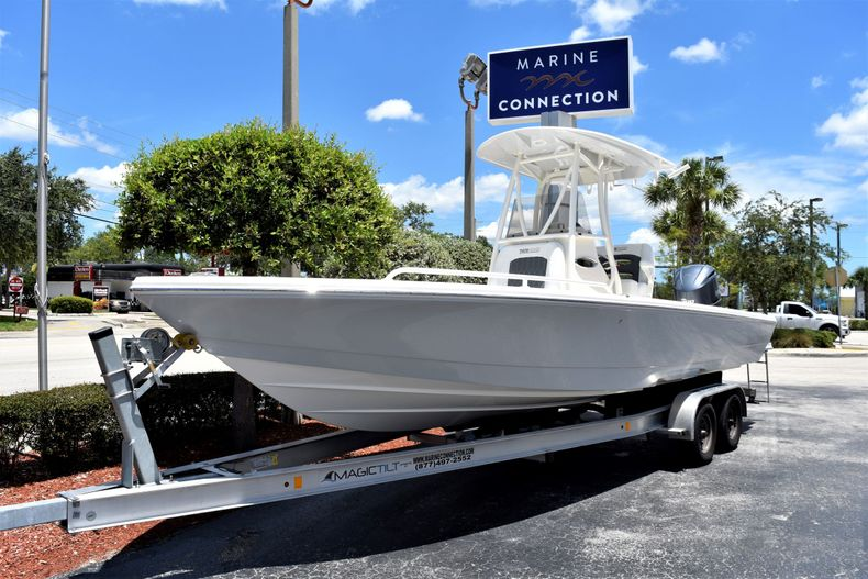 Thumbnail 1 for New 2020 Pathfinder 2600 TRS boat for sale in Fort Lauderdale, FL