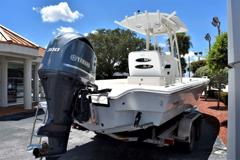 Thumbnail 6 for New 2020 Pathfinder 2600 TRS boat for sale in Fort Lauderdale, FL