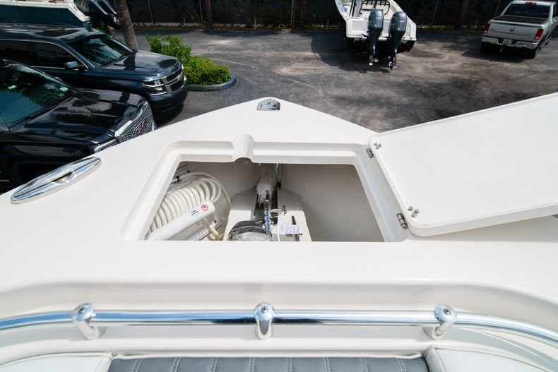 Thumbnail 41 for New 2020 Cobia 262 CC Center Console boat for sale in West Palm Beach, FL