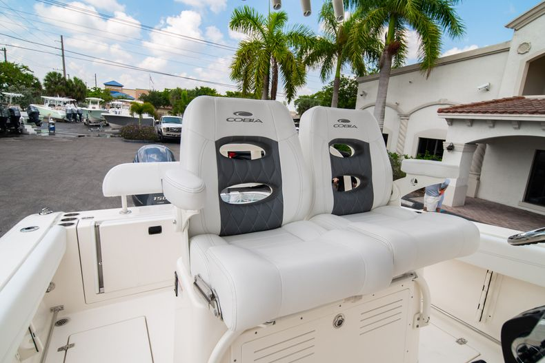 Thumbnail 31 for New 2020 Cobia 262 CC Center Console boat for sale in West Palm Beach, FL