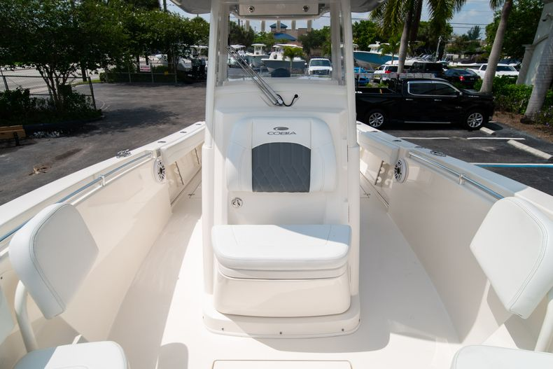 Thumbnail 44 for New 2020 Cobia 262 CC Center Console boat for sale in West Palm Beach, FL