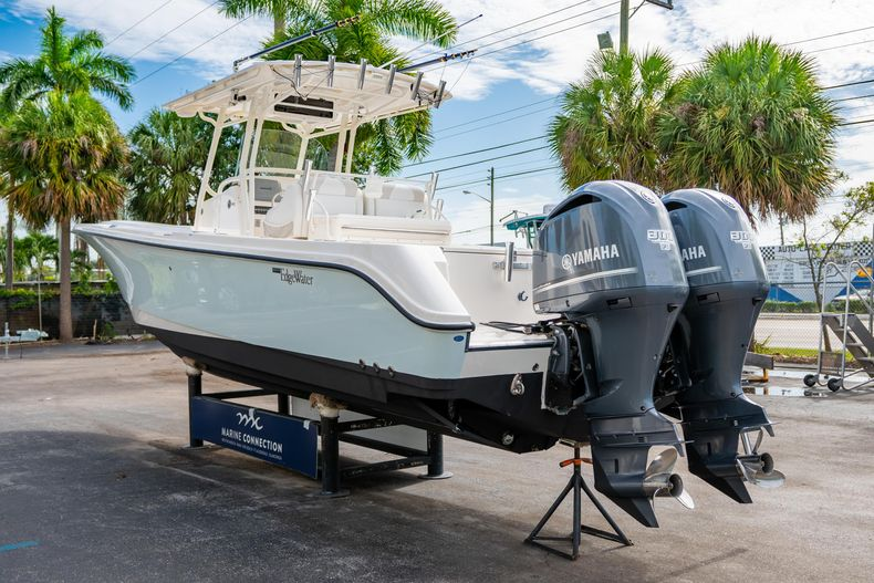 Thumbnail 7 for Used 2012 Edgewater 318CC Center Console boat for sale in West Palm Beach, FL