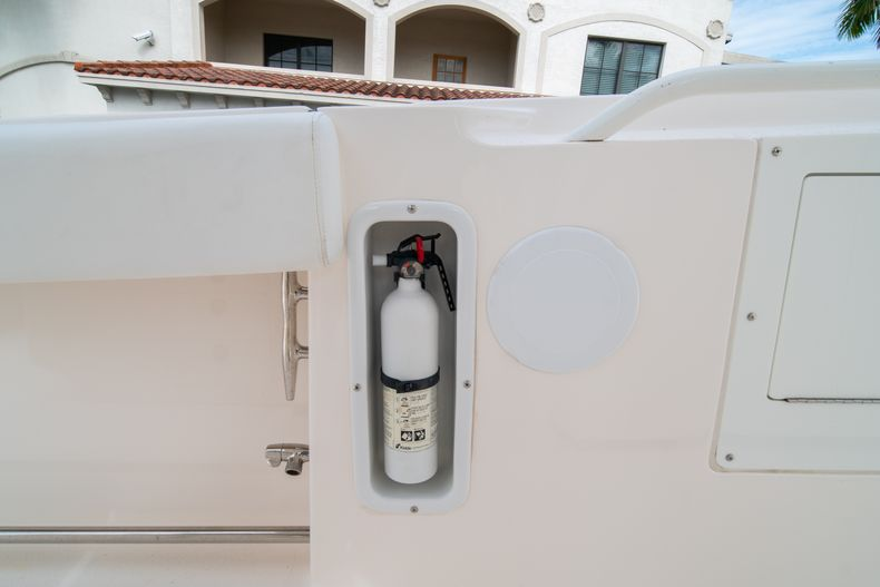 Thumbnail 32 for Used 2012 Edgewater 318CC Center Console boat for sale in West Palm Beach, FL