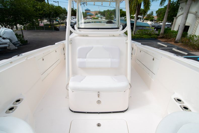 Thumbnail 58 for Used 2012 Edgewater 318CC Center Console boat for sale in West Palm Beach, FL
