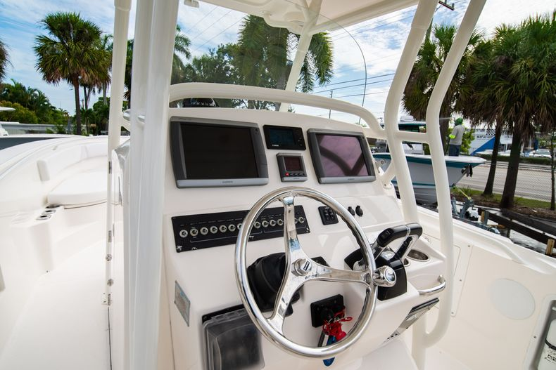 Thumbnail 40 for Used 2012 Edgewater 318CC Center Console boat for sale in West Palm Beach, FL