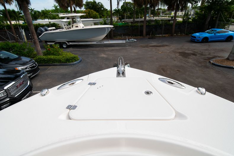 Thumbnail 56 for Used 2012 Edgewater 318CC Center Console boat for sale in West Palm Beach, FL