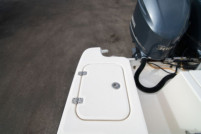 Thumbnail 13 for Used 2012 Edgewater 318CC Center Console boat for sale in West Palm Beach, FL