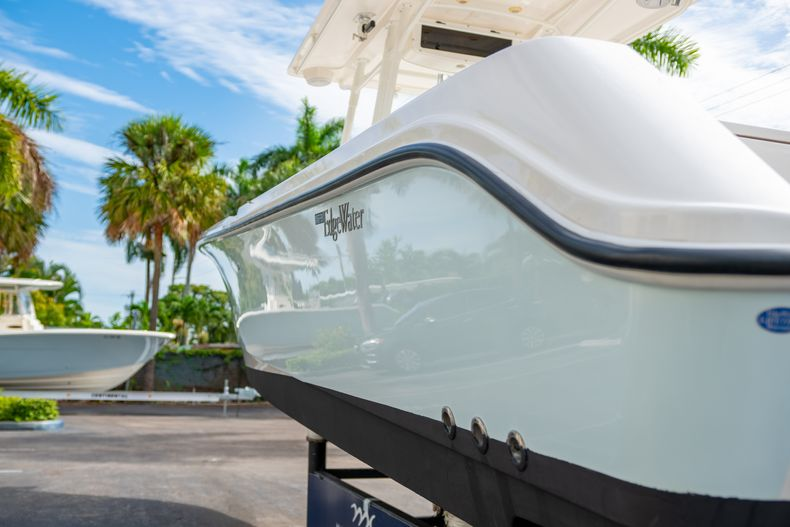 Thumbnail 8 for Used 2012 Edgewater 318CC Center Console boat for sale in West Palm Beach, FL