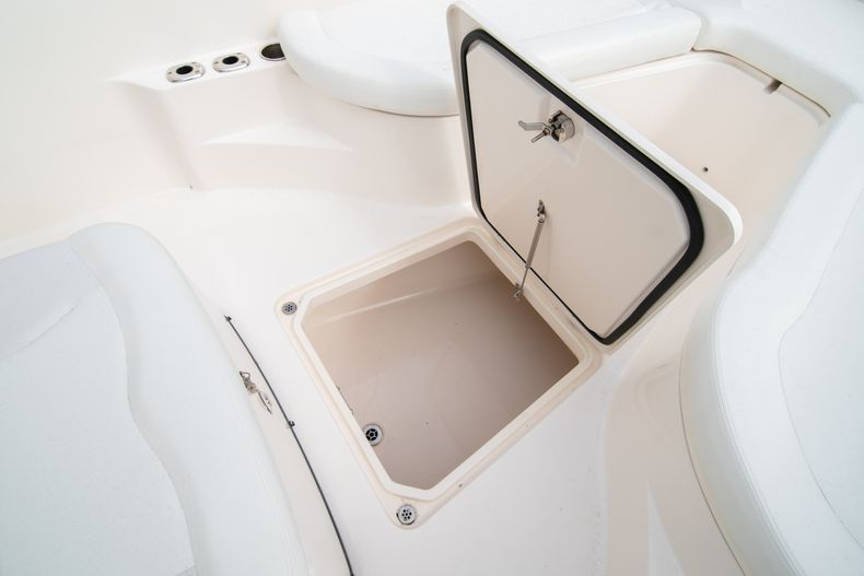 Thumbnail 55 for Used 2012 Edgewater 318CC Center Console boat for sale in West Palm Beach, FL