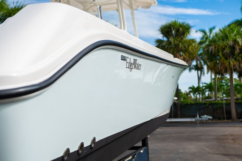 Thumbnail 11 for Used 2012 Edgewater 318CC Center Console boat for sale in West Palm Beach, FL