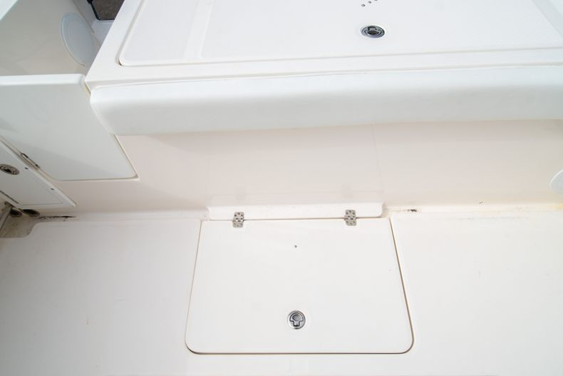 Thumbnail 21 for Used 2012 Edgewater 318CC Center Console boat for sale in West Palm Beach, FL