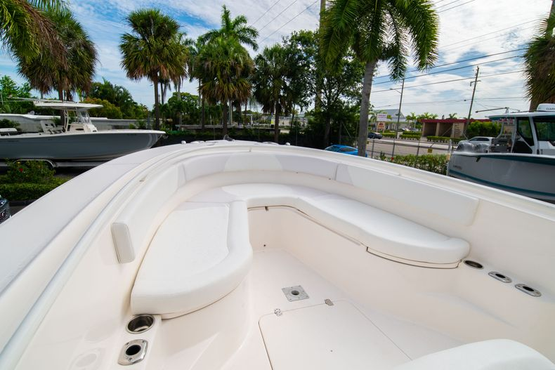 Thumbnail 52 for Used 2012 Edgewater 318CC Center Console boat for sale in West Palm Beach, FL