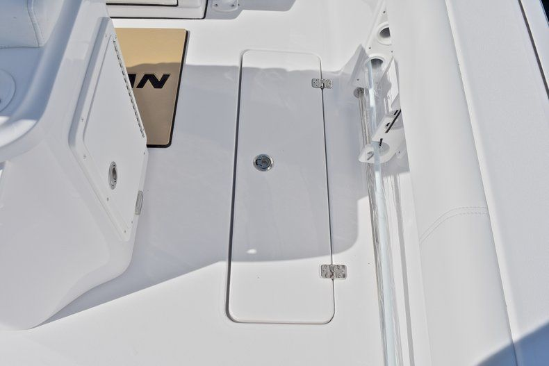 Thumbnail 20 for New 2019 Sportsman Open 252 Center Console boat for sale in West Palm Beach, FL