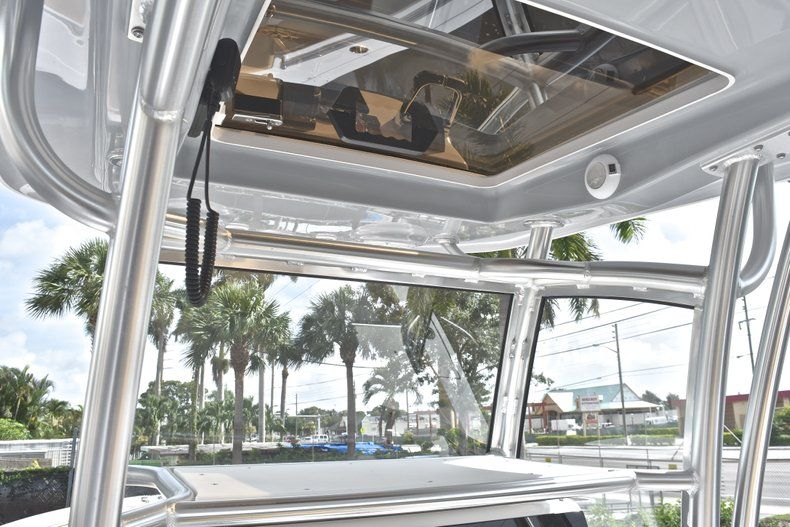 Thumbnail 33 for New 2019 Sportsman Open 252 Center Console boat for sale in West Palm Beach, FL