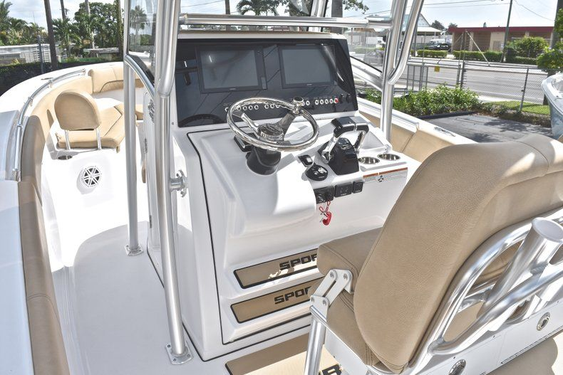 Thumbnail 50 for New 2019 Sportsman Open 252 Center Console boat for sale in West Palm Beach, FL