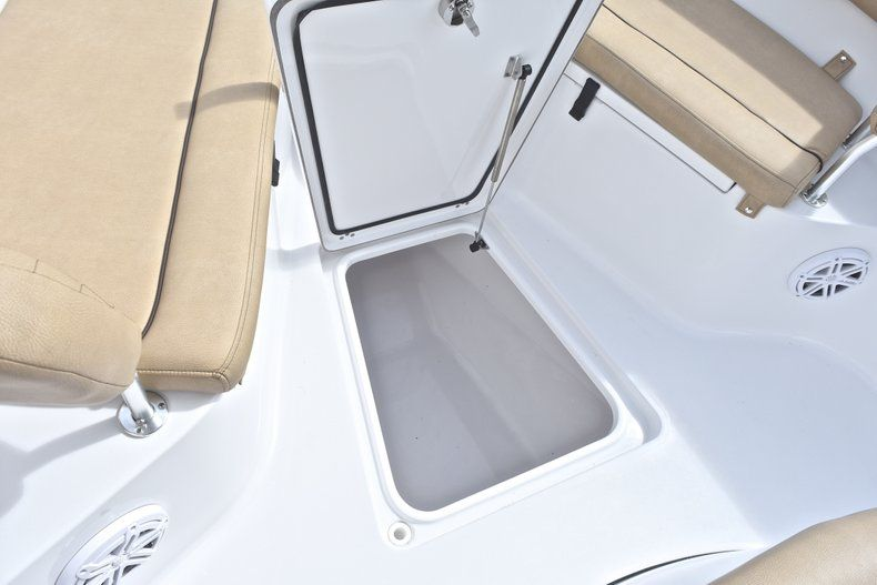 Thumbnail 67 for New 2019 Sportsman Open 252 Center Console boat for sale in West Palm Beach, FL