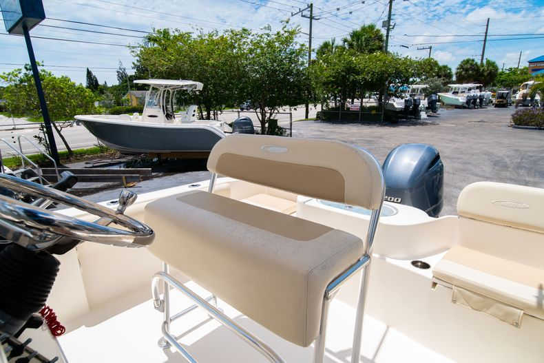 Thumbnail 30 for Used 2014 Cobia 217 Center Console boat for sale in West Palm Beach, FL