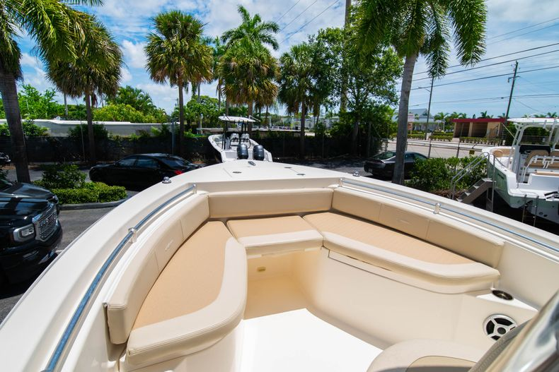 Thumbnail 36 for Used 2014 Cobia 217 Center Console boat for sale in West Palm Beach, FL