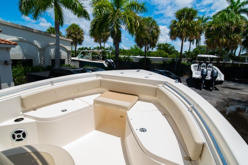 Thumbnail 35 for Used 2014 Cobia 217 Center Console boat for sale in West Palm Beach, FL