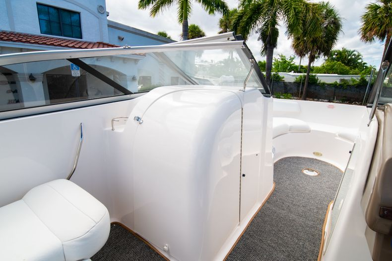 Thumbnail 24 for Used 2006 Regal 2120 Destiny boat for sale in West Palm Beach, FL