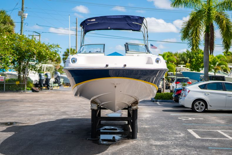 Thumbnail 3 for Used 2006 Regal 2120 Destiny boat for sale in West Palm Beach, FL