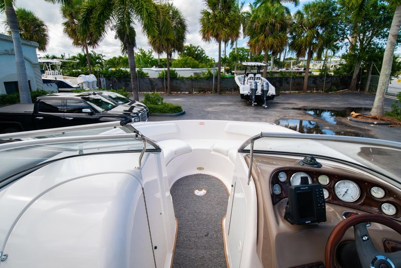 Thumbnail 32 for Used 2006 Regal 2120 Destiny boat for sale in West Palm Beach, FL