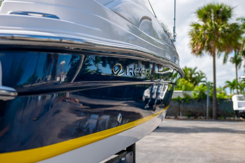 Thumbnail 11 for Used 2006 Regal 2120 Destiny boat for sale in West Palm Beach, FL