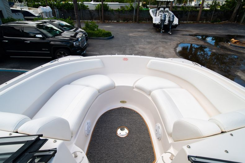 Thumbnail 34 for Used 2006 Regal 2120 Destiny boat for sale in West Palm Beach, FL