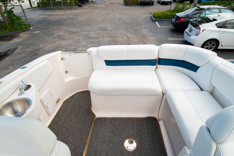 Thumbnail 18 for Used 2006 Regal 2120 Destiny boat for sale in West Palm Beach, FL