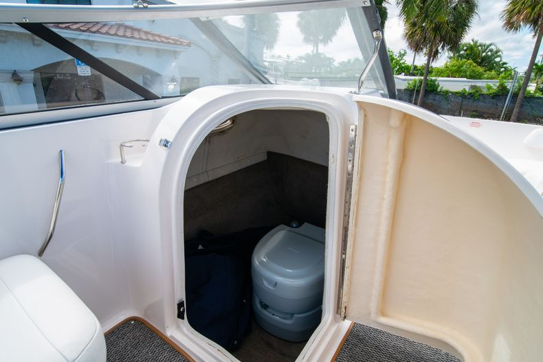 Thumbnail 25 for Used 2006 Regal 2120 Destiny boat for sale in West Palm Beach, FL