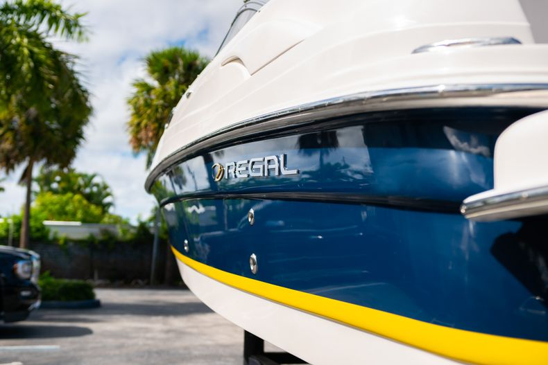Thumbnail 8 for Used 2006 Regal 2120 Destiny boat for sale in West Palm Beach, FL