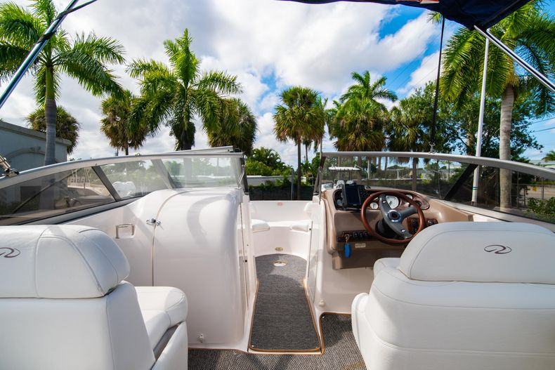 Thumbnail 13 for Used 2006 Regal 2120 Destiny boat for sale in West Palm Beach, FL