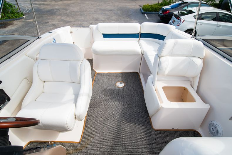 Thumbnail 27 for Used 2006 Regal 2120 Destiny boat for sale in West Palm Beach, FL