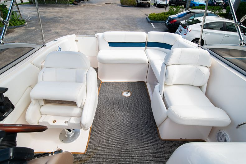 Thumbnail 26 for Used 2006 Regal 2120 Destiny boat for sale in West Palm Beach, FL