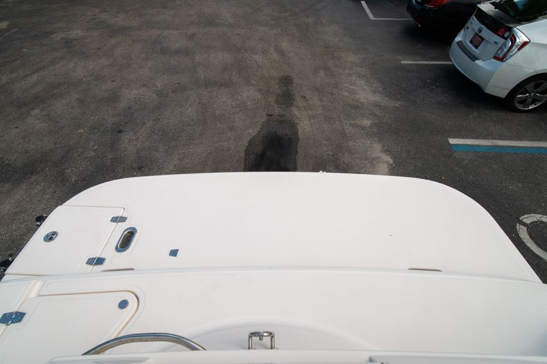 Thumbnail 12 for Used 2006 Regal 2120 Destiny boat for sale in West Palm Beach, FL