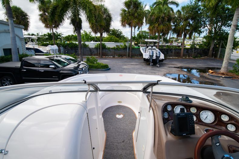 Thumbnail 33 for Used 2006 Regal 2120 Destiny boat for sale in West Palm Beach, FL