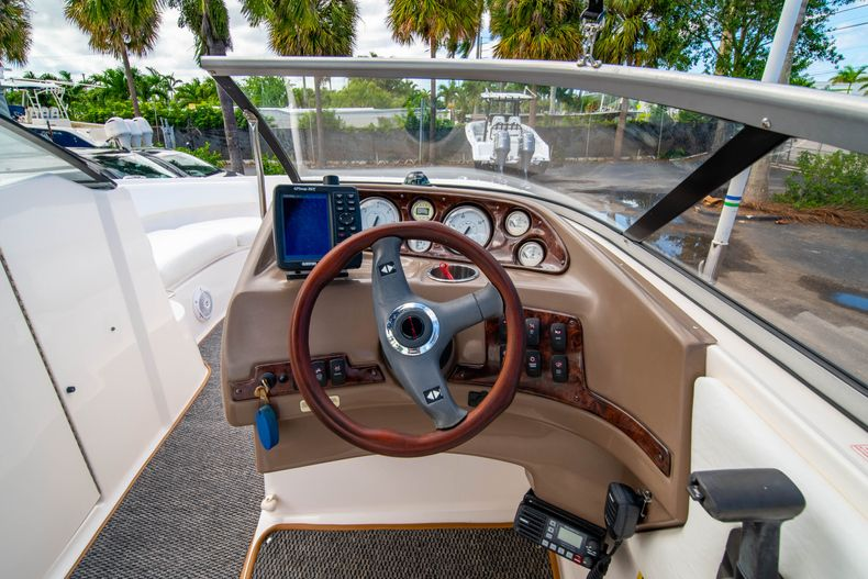 Thumbnail 19 for Used 2006 Regal 2120 Destiny boat for sale in West Palm Beach, FL