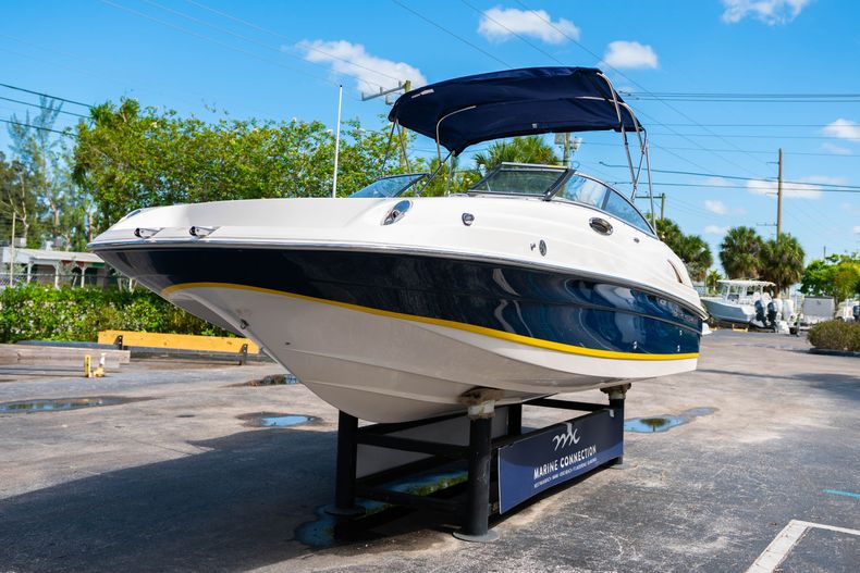 Thumbnail 4 for Used 2006 Regal 2120 Destiny boat for sale in West Palm Beach, FL