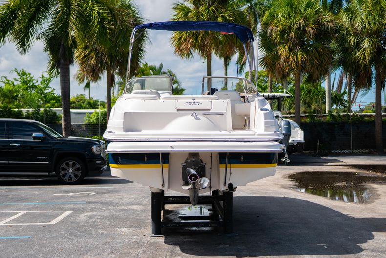 Thumbnail 9 for Used 2006 Regal 2120 Destiny boat for sale in West Palm Beach, FL