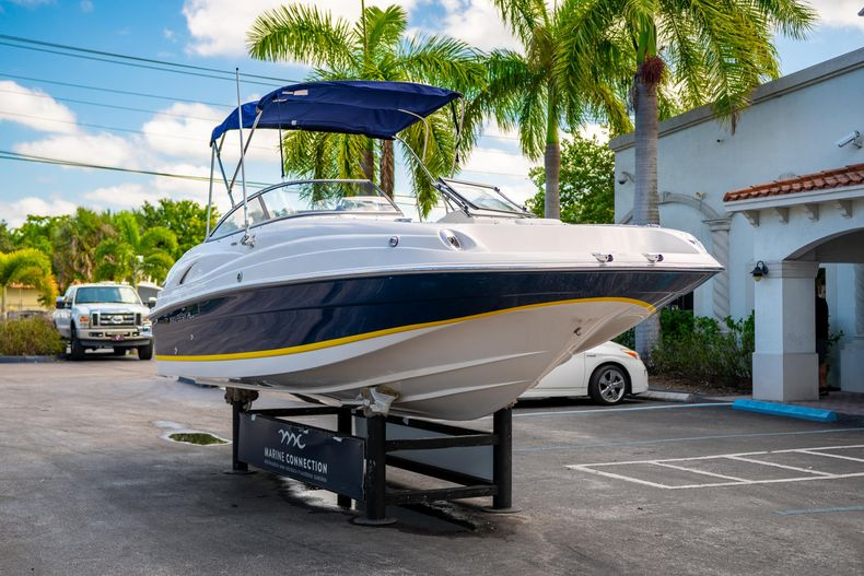 Thumbnail 1 for Used 2006 Regal 2120 Destiny boat for sale in West Palm Beach, FL