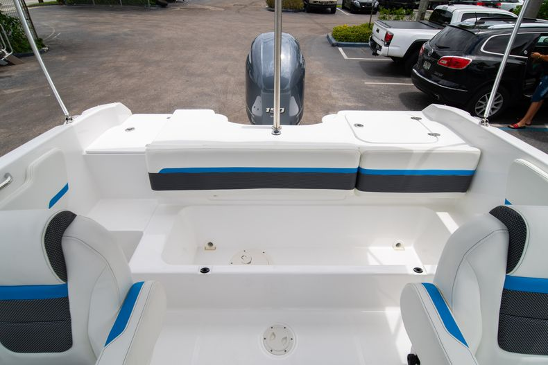 Thumbnail 14 for New 2020 Hurricane SP190 boat for sale in West Palm Beach, FL