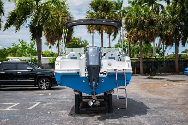 Thumbnail 6 for New 2020 Hurricane SP190 boat for sale in West Palm Beach, FL