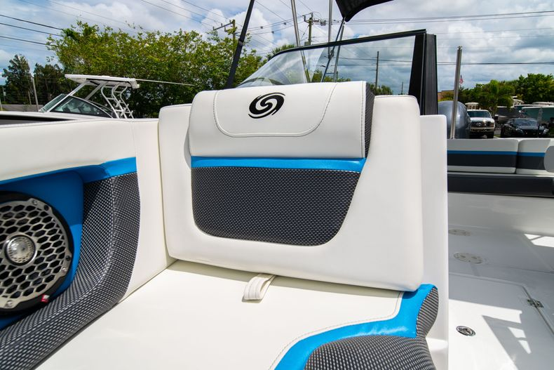 Thumbnail 33 for New 2020 Hurricane SP190 boat for sale in West Palm Beach, FL