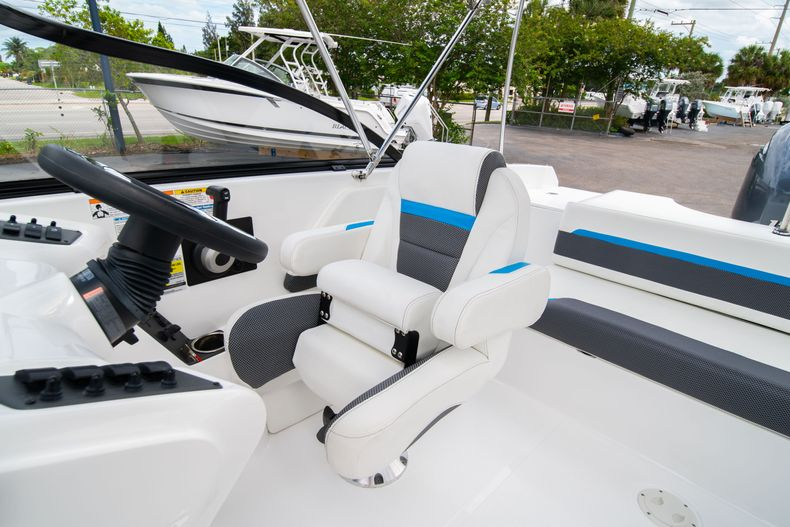 Thumbnail 22 for New 2020 Hurricane SP190 boat for sale in West Palm Beach, FL