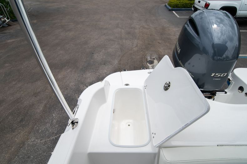 Thumbnail 9 for New 2020 Hurricane SP190 boat for sale in West Palm Beach, FL