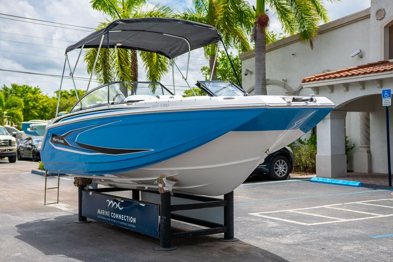 Thumbnail 1 for New 2020 Hurricane SP190 boat for sale in West Palm Beach, FL